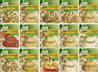 German KNORR - Suppenliebe - 4 x Knorr soups shipping free - your choice
