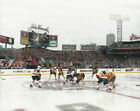 NHL Hockey Fenway Park 2010 Winter Classic Bruins vs Flyers Photo Picture