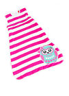 Organic Cotton Baby Sleeping Bag by Snoozy Baby Owl 0-6 months & 6-18 months