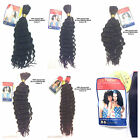100% HUMAN HAIR FRENCH BULK -  LA TREND 20 Inches WET and WAVY