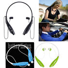 New HV800 Sport Bluetooth Wireless Stereo sweatproof Earphone For iPhone Samsung