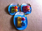 TOMMEE TIPPEE BATH TOY BAG - BNIP - CHOICE OF 3 COLOURS