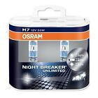 NEU OSRAM NIGHT BREAKER PLUS UNLIMITED ALLE TYPEN VERKAUF! FAST SHIPPING 110% +