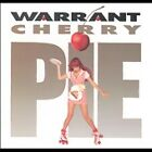 Cherry Pie by Warrant CD 1990 Columbia Blind Faith Uncle Tom's Cabin Love Stereo