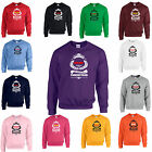 Snowman Sweatshirt Sweat Shirt Jumper S to 7XL plus king size W