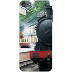 Steam Trains Hard Case For Apple iPod Touch 6th Gen