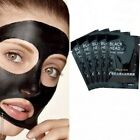 Lot 10 or 5 Activated charcoal  Face Peel off Mask blackhead killer,treats acne