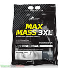 OLIMP MAXMASS 3XL STRONG CARBOHYDRATE HARDGAINER MUSCLE MASS CREATINE FREE P&P