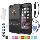 2015 Atomic Waterproof Shockproof Touch ID Case Cover for iPhone 6S 6S Plus