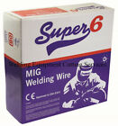 Gasless Flux Cored Mig Welding Wire - 0.8 x 1KG Roll Sealey (C5)