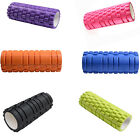 "13"" x 5.5"" Round Yoga Deep Tissue EVA Foam Roller for Muscles Massage"