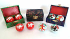 Chinese Meditation Health Balls~Baoding Balls~Elephants~Dragon & Phoenix~Dolphin