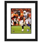Montee Ball 2014 Action Framed Photograph