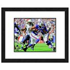 Fred Jackson 2014 Action Framed Photograph