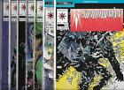 SHADOWMAN LOT OF 7 - #4 #5 UNITY ISSUES #6 #7 #8 1ST MASTER DARQUE #9 #10 (NM-)