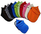 UNIVERSAL BABY CAR SEAT FOOTMUFF COSY TOES COVER HOOD WINTER WARM