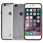 For Apple iPhone 6 / iPhone 6S Plus Hybrid TPU Clear Thin Bumper Case Cover