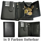 2 Wallets with Condom compartment+Secret compartment + Viennese Case