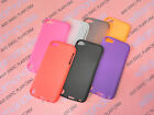 New Silicone Back Case for iPod Touch 5th Generation UK