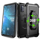 new note 3 phone - Shockproof Rugged Hybrid Armor Case Cover With Stand Holster Belt Clip For Phone