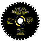 UDT Tipped Saw Blade Wood Work 4in 7in 9in