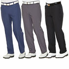 STROMBERG WINTRA WINTER TECH WATER RESISTANT MENS GOLF TROUSERS