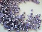 4mm Czech Round Glass Fire Polished Beads Jewellery Making 100 pcs NEW COLOURS