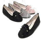 2scd08119 synthetic suede ribbon flat heel upto US9 Made in Korea