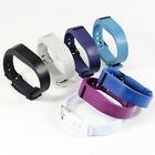Replacement Band w/ Watch Style Keeper Clasp for Fitbit Flex Wristband Bracelet