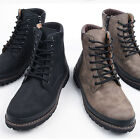 scd08118 casual oxford fashion worker boots Made in Korea