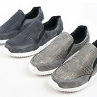 ssd08155 phyton slip-on sneakers Made in Korea