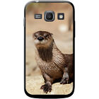 Otter Animal Hard Case For Samsung Galaxy Ace 3 (S7270)