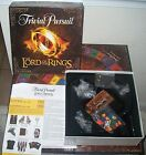 2003 Trivial Pursuit LORD OF THE RINGS Movie Trilogy COMPLETE w/ Sealed Pieces