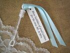 24 WEDDING SHOWER BUBBLES WANDS TUBES BOTTLES BLOWERS FAVORS FAVOURS RUSTIC