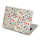 "macbook12"" decal top stickers front air skins 3M cover Floral laptop protector"