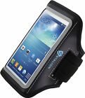 Stalion® Sports Running & Exercise Gym Armband for Samsung Galaxy S4