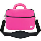 "Ultrabook Laptop Sleeve Shoulder Strap Bag Pouch Case For Dell XPS 13"" Inch"