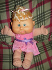 "Cabbage Patch Kids 2007 Play ALong Premiere Edition 25th Xavier Roberts 14"" Tall"
