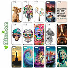CASE COVER SOFT FOR APPLE IPHONE 3 3GS, 4 4S, 5 5S, 5 C, 6, 6 PLUS, 6S B