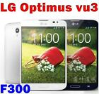 Unlocked Original LG Optimus Vu 3 III F300 F300L Android WIFI GPS 5.2 13MP 4G
