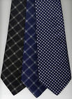Clip On Ties Various Designs UK Manufactured