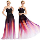 Sexy Long Women's Formal Bridesmaid Gowns Evening Party Cocktail Prom MAXI Dress