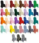 YCC Linens - Spandex Banquet Chair Covers /Box of 100/, Stretchy Slip Cover