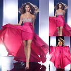 Women's Sexy Evening Dresses Party Prom Formal Bridesmaid Dress Cocktail Dresses