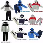 New Kids Nike Youth Boys Hooded Hoodie Full Tracksuit Top Bottom Juniors Joggers