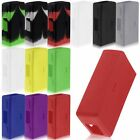Soft Silicone Protector Antiskid Case Cover for SIgelei 75w Temp Control Box Mod