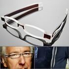 Men Women Modern Ultra Slim 360 Degree Folding Reading Glasses Pocket Eyewear