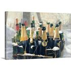 Premium Thick-Wrap Canvas Wall Art entitled Boxing Day Em...