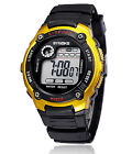 Kids Child Boy Girl Waterproof Multifunction Sports Electronic Watch Watches USA