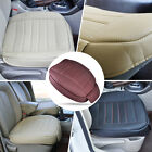 Universal PU leather Car Interior Front Seat Cover Seat pad for VW Audi BMW Benz